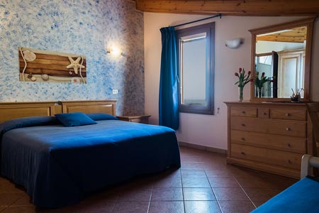 Bed and Breakfast L'Approdo