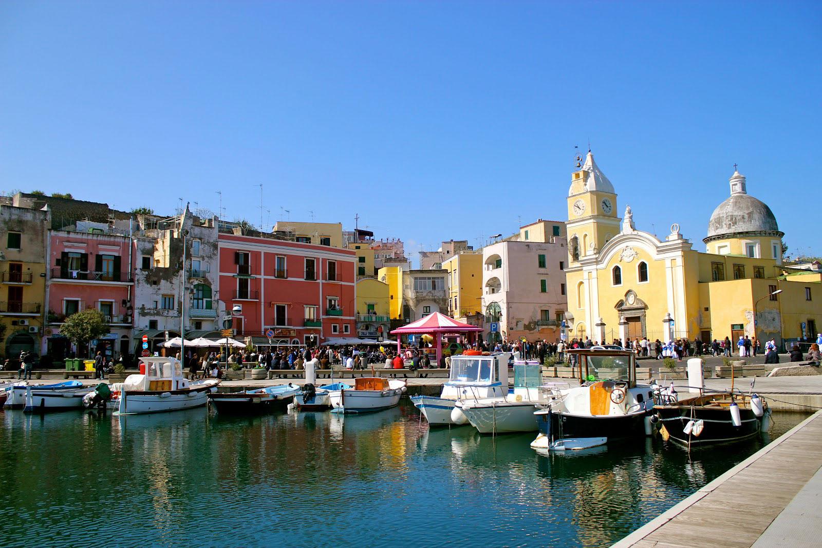 Sorrento To Amalfi Boat Tour